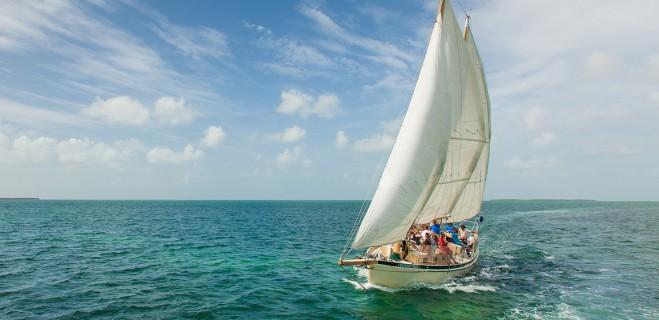 Danger Charters, Florida Keys Boat Charter