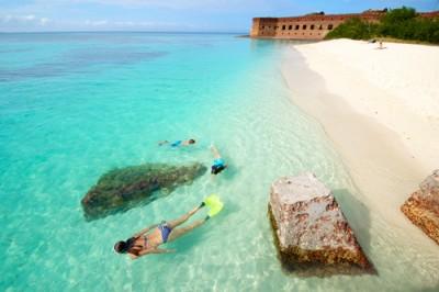 dry-tortugas-snorkeling