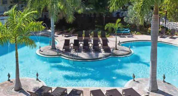 Fairfield Inn & Suites in Key West FL