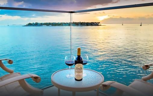 Key West Pier House Resort & Spa