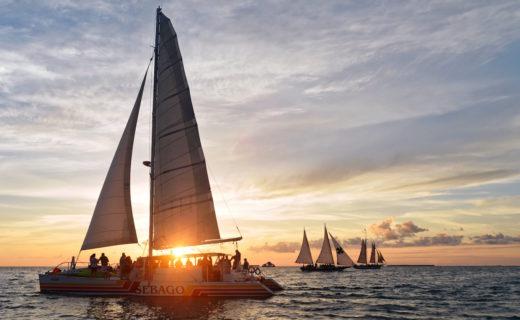 Sebago Watersports, Key West FL