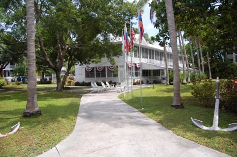 Harry S Truman Little White House, Florida