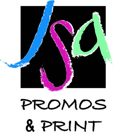 JSA Promos & Print