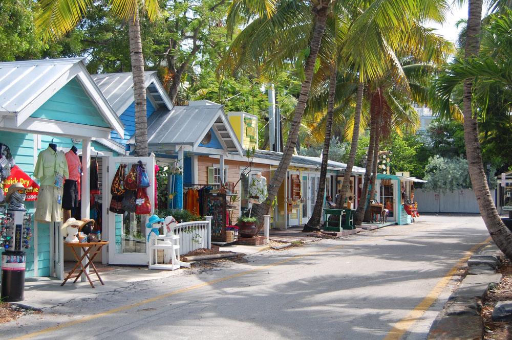 Bahamian Cafe Miami Beach