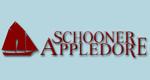 Schooner Appledore