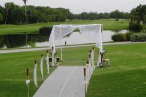Key West Golf Club House, Events FL